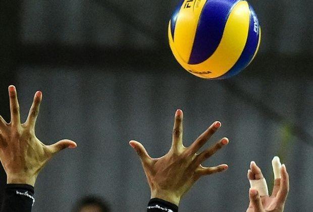 Die deutschen Volleyballerinnen unterliegen Belgien