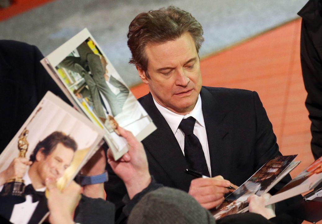 Berlinale-Colin-Firth-160216-dpa - Bildquelle: dpa