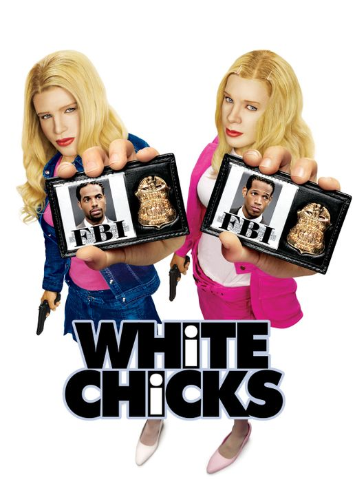 White Chicks - Bildquelle: Sony Pictures Television International. All Rights Reserved.