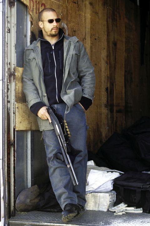 Fackelt nie lange herum: Sean Vetter (Vin Diesel) ... - Bildquelle: Warner Bros. GmbH