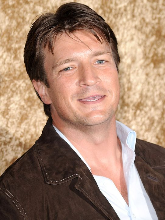 Nathan-Fillion-2010-6-16-getty-AFP - Bildquelle: getty AFP