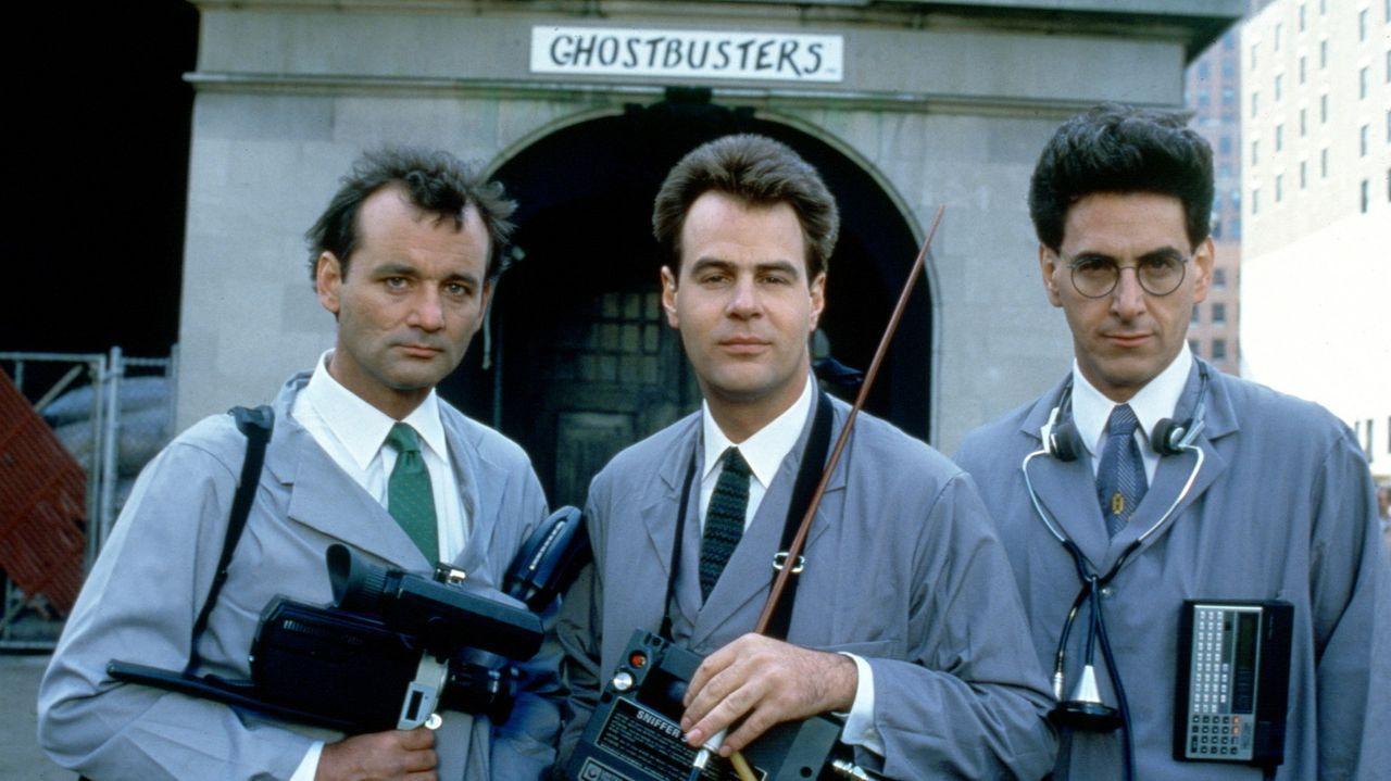Platz 20: Ghostbusters - Bildquelle: Columbia Pictures (DVD und Blu-ray Disc erhältlich)
