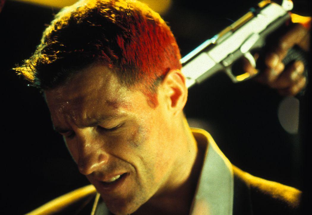 Jakes (Edward Burns) Plan ist von Anfang bis Ende durchdacht. Da passieren unerwartet Dinge, die sein gefährliches Spiel gefährden ... - Bildquelle: Lions Gate Films Inc.