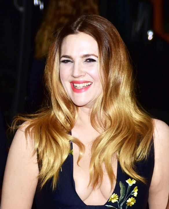 Drew-Barrymore-151025-Pacific-Coast-News-WENN-com-TEASER - Bildquelle: Pacific Coast News/WENN.com