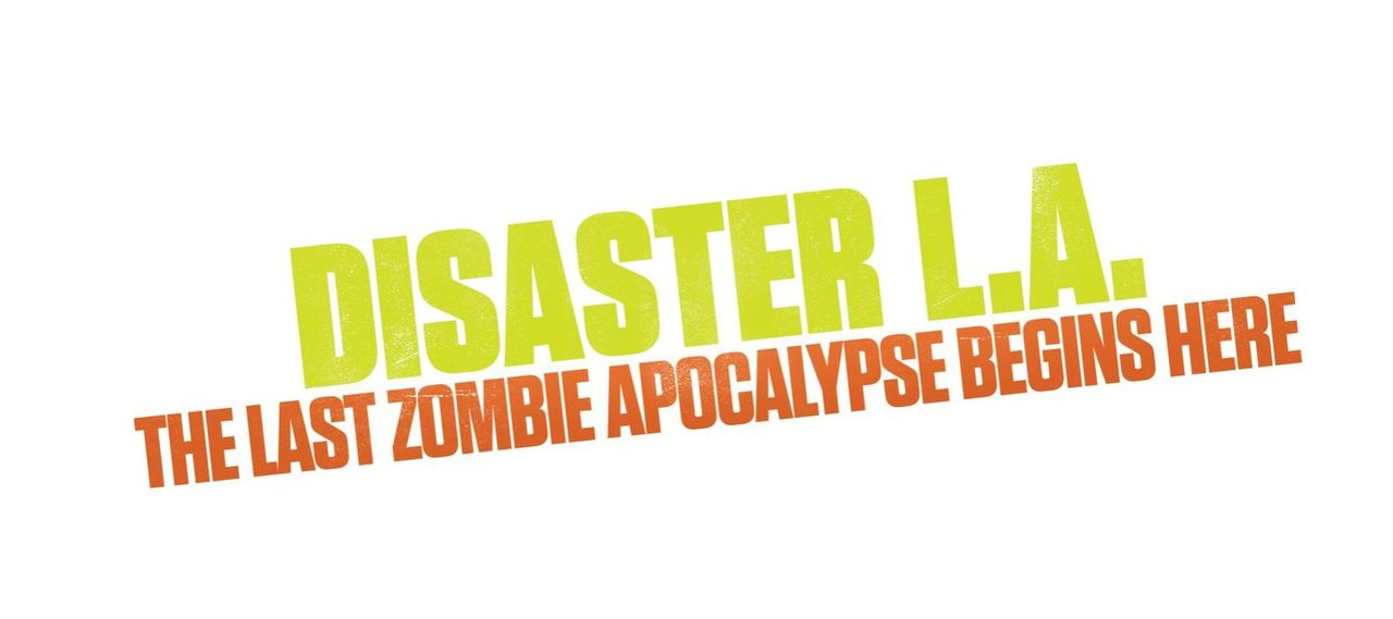 DISASTER L.A. - Logo - Bildquelle: Warner Bros. All Rights Reserved.