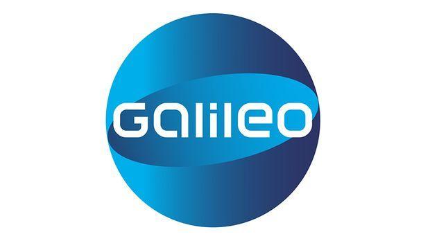 Galileo Sendungen