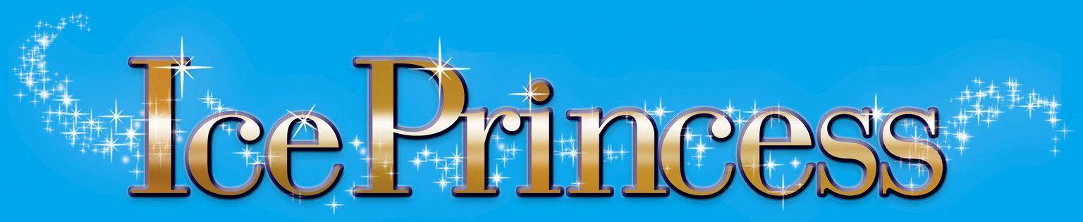 Die Eisprinzessin - Ice Princess - Originaltitellogo - Bildquelle: 2005 Disne...