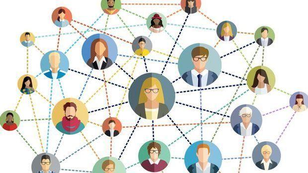 Influencer Networks vermitteln zwischen Influencern und Firmen