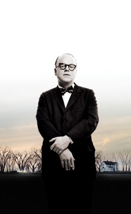 CAPOTE - Artwork - Bildquelle: 2005 United Artists Films Inc. and Columbia Pictures Industries, Inc. All Rights Reserved.