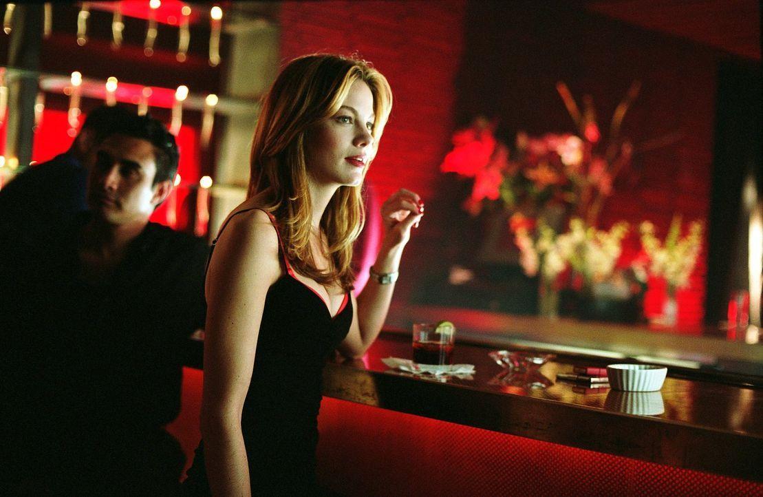 Obwohl Schauspielerin Harmony (Michelle Monaghan) bisher nur eine einzige Rolle in einem Werbespot ergattern konnte, richtet sie mit ihren schauspie... - Bildquelle: 2015   Warner Brothers