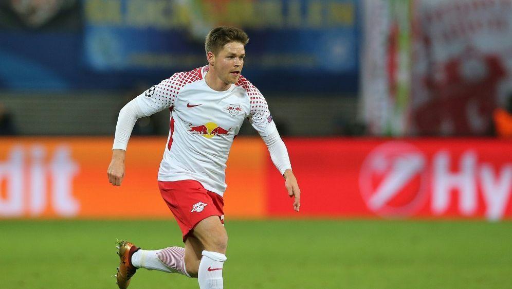 Könnte bald für den HSV auflaufen: Dominik Kaiser - Bildquelle: FIROFIROSID