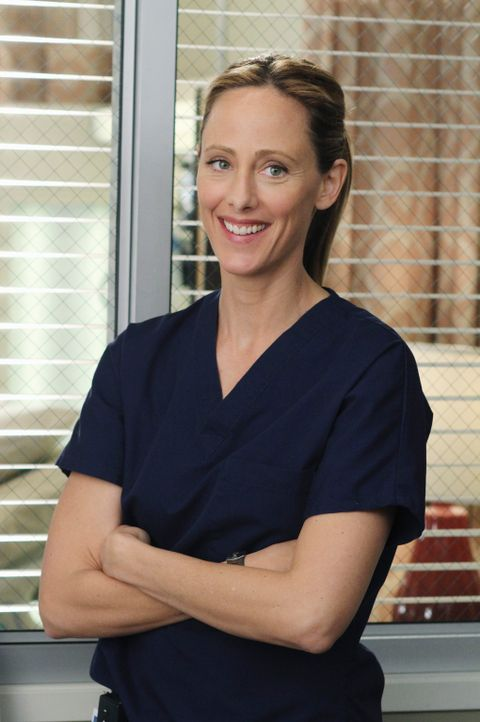 Das Wiedersehen der Patienten Henry und Betty stimmt Teddy (Kim Raver) und ihre Kollegen nachdenklich ... - Bildquelle: Touchstone Television