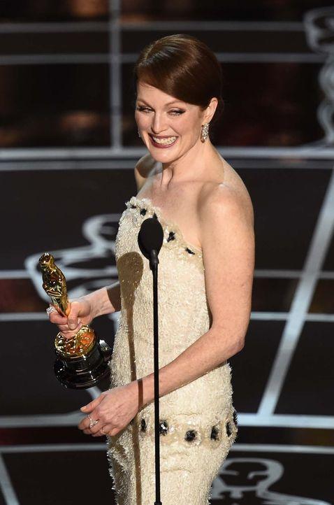 Oscar-150222-Show-getty-AFP (21) - Bildquelle: AFP PHOTO / Robyn BECK