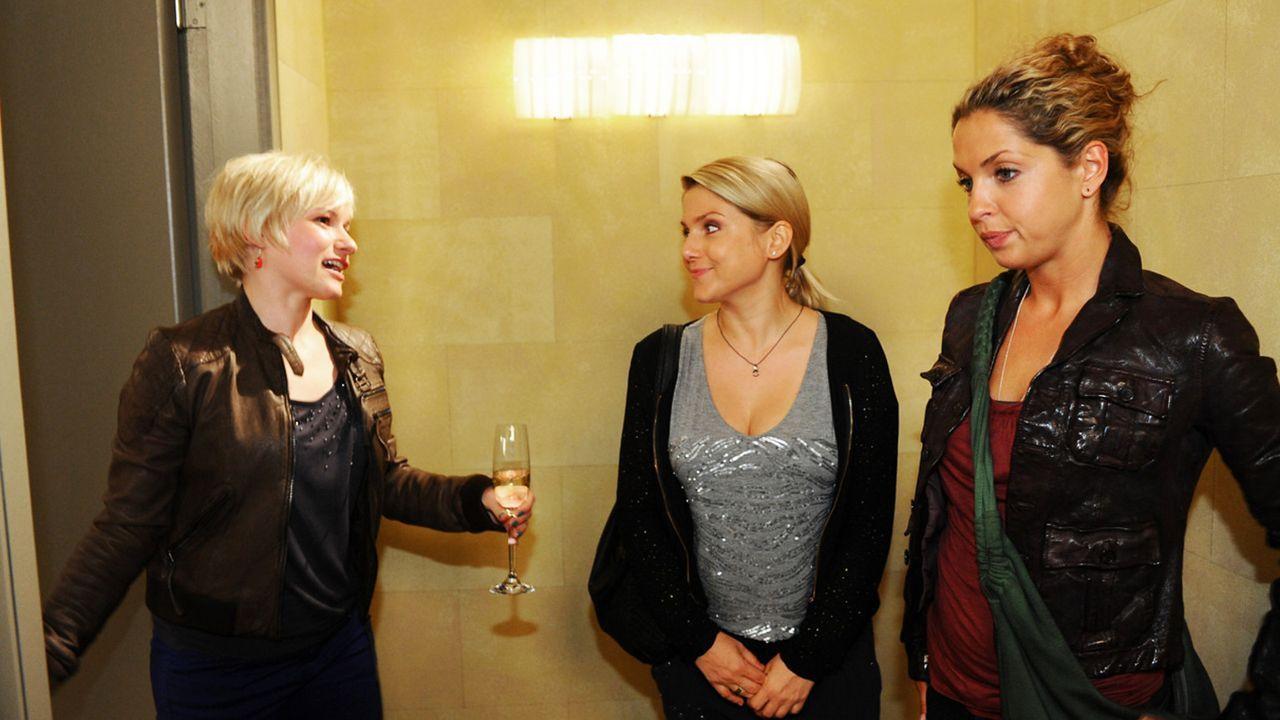 Anna-und-die-Liebe-Folge-833-02-Sat1-Oliver-Ziebe - Bildquelle: SAT.1/Oliver Ziebe