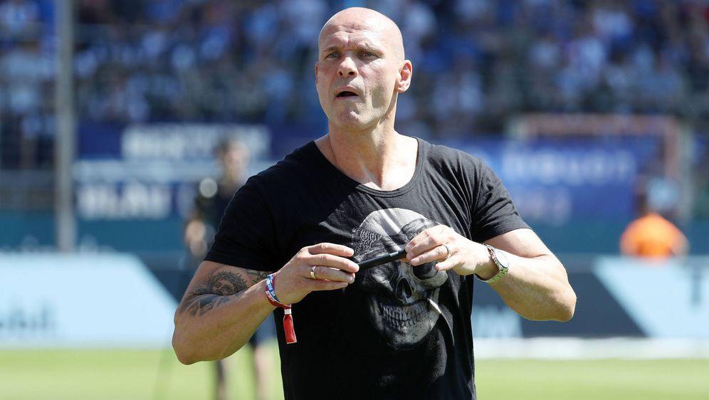 Thorsten Legat hat sich zur Situation der deutschen Nationalmannschaft geäuß... - Bildquelle: imago/Jan Huebner