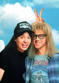 Wayne's World 2 - Wayne's World 2 ... - Bildquelle: Paramount Pictures