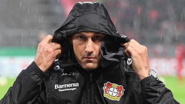 Leverkusen gewinnt erst in der Verlängerung