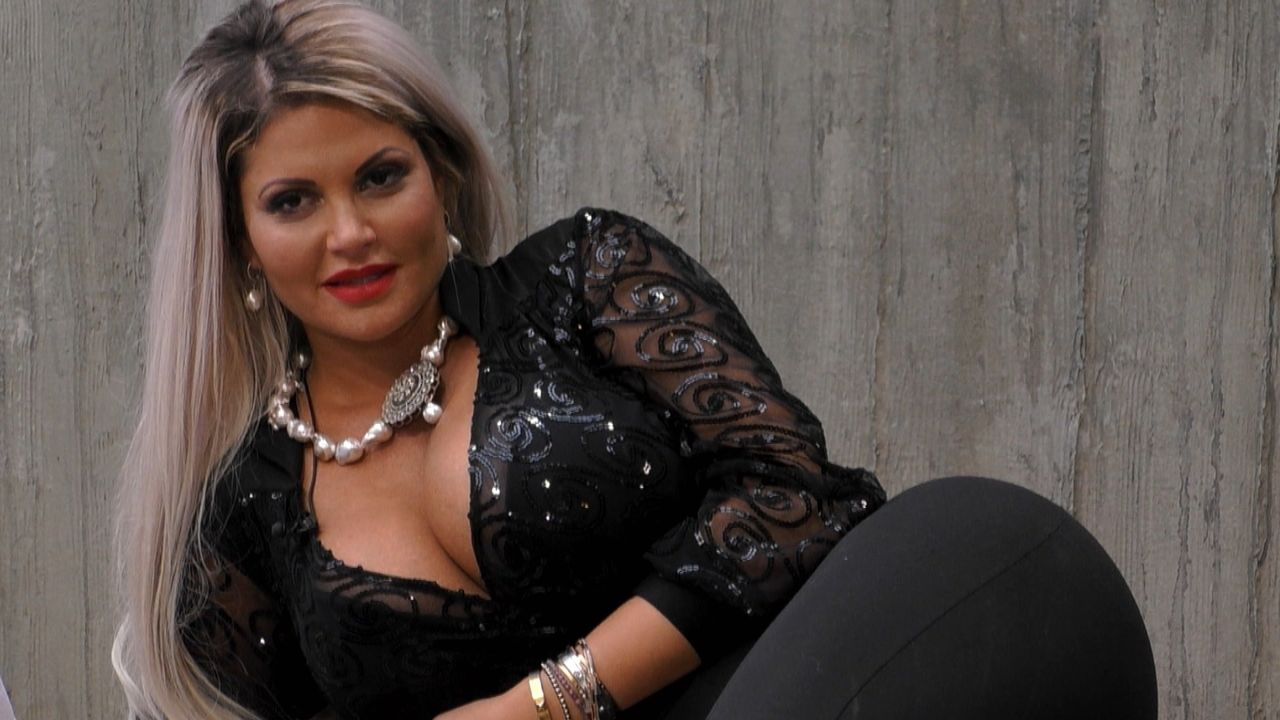 Sophia Vegas - Bildquelle: SAT.1