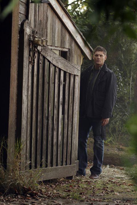 Auf der Suche nach Samuels wahren Absichten, macht Dean (Jensen Ackles) erschreckende Entdeckungen ... - Bildquelle: Warner Bros. Television