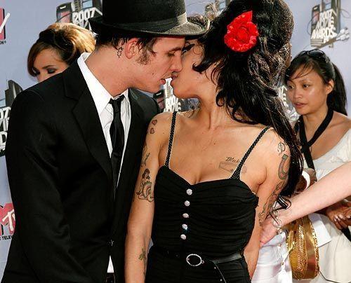 Bildergalerie Amy Winehouse | Frühstücksfernsehen | Ratgeber & Magazine - Bildquelle: getty - AFP