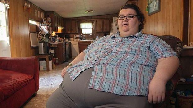 Mein Leben Mit 300 Kilo