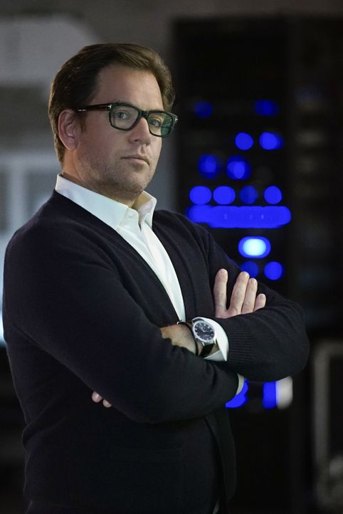 Um seinen des Mordes beschuldigten Sohn Brandon vor dem Gefängnis zu bewahren, heuert Geschäftsmann Pete Peters Dr. Jason Bull (Michael Weatherly) a... - Bildquelle: David M. Russell 2016 CBS Broadcasting, Inc. All Rights Reserved.