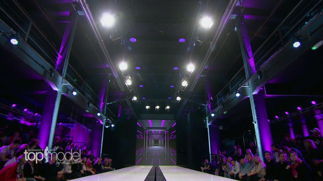 GNTM-11-Sendung01-002 - Bildquelle: ProSieben