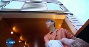 Verrücktestes haus der welt  Galileo - Video - Die verrücktesten Häuser der Welt - ProSieben