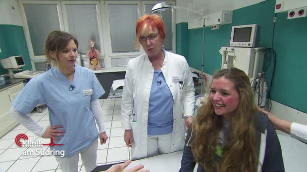 Klinik Am Südring - Klinik Am Südring - Gift Für Die Liebe