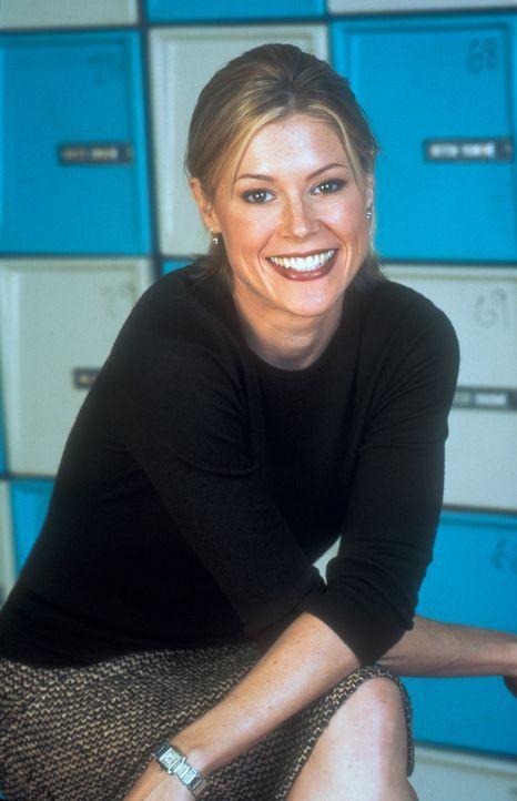 (2. Staffel) - Um Carol (Julie Bowen) für sich gewinnen zu können, würde Anwalt Ed Stevens alles tun ... - Bildquelle: TM &   Paramount