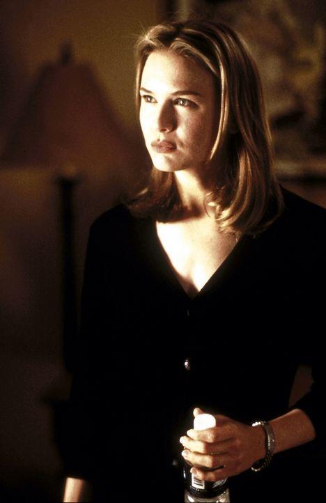 Verliert ihr Herz an Jerry: Dorothy Boyd (Renée Zellweger) ... - Bildquelle: TriStar Pictures