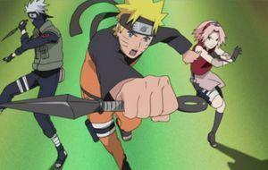 Naruto Shippuuden - Allgemeine Bilder - Bild3