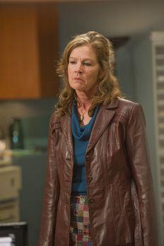 Justified - Helen (Linda Gehringer) gibt zu, etwas über den Dokumentenfälsche...