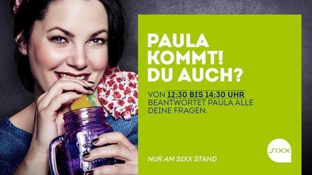 Paula Plakat