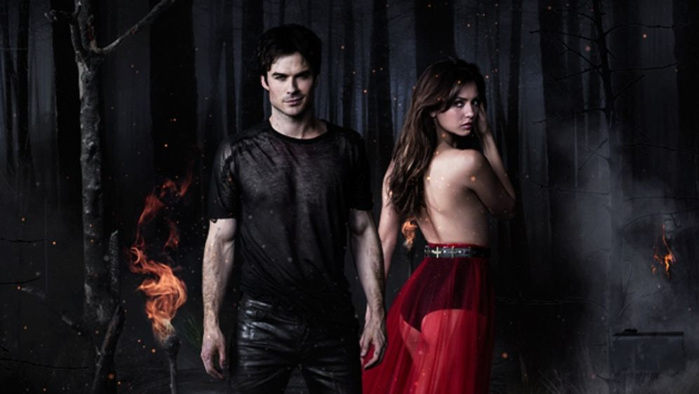 Vampir Diaries Staffel 5
