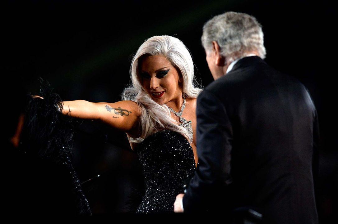 Grammy2015-150208-show-AFP (6) - Bildquelle: getty/AFP