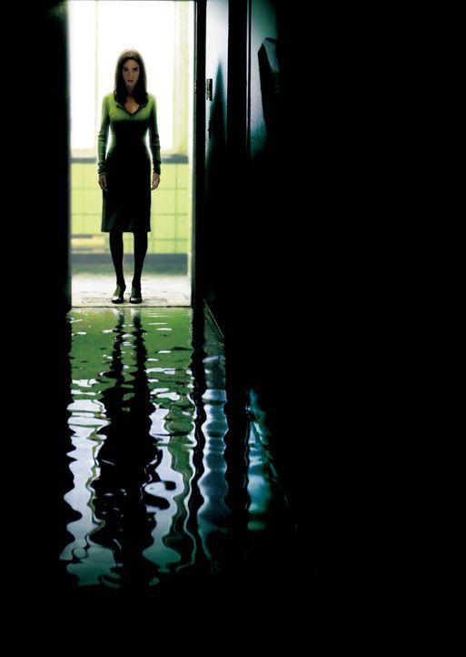 Dark Water - Artwork - Bildquelle: Buena Vista Pictures