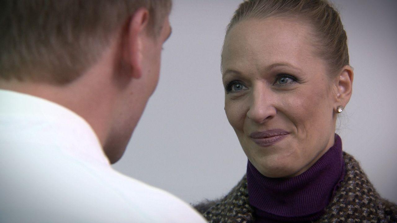 Monatelang war Maja nur eine Affäre. Doch das soll sich ändern, denn ihre große Liebe Niklas (l.) will sich von seiner langjährigen Freundin Lin... - Bildquelle: SAT.1
