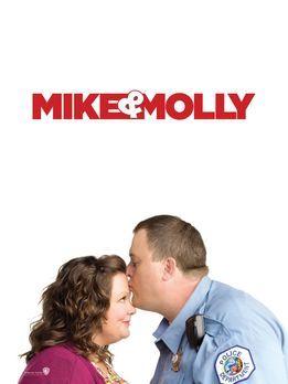 Mike & Molly - (1. Staffel) - Gehen gemeinsam durch Dick und Dünn: Molly...