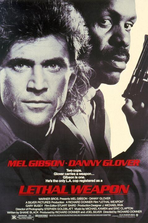 Lethal Weapon - Zwei stahlharte Profis ... - Bildquelle: Warner Brothers International Television Distribution Inc.