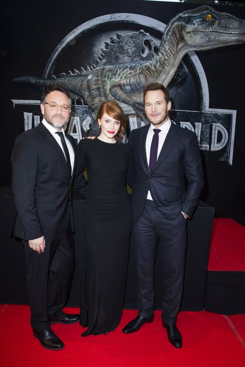 Jurassic-World-Premiere-15-05-29-3-Universal-Pictures - Bildquelle: Universal Pictures