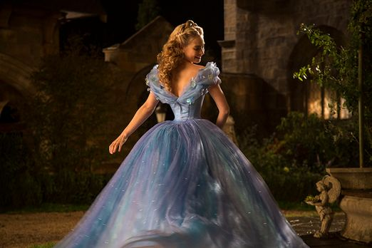 Cinderella_7-2014-Disney-Enterprises-Inc - Bildquelle: ©Disney Enterprises,...