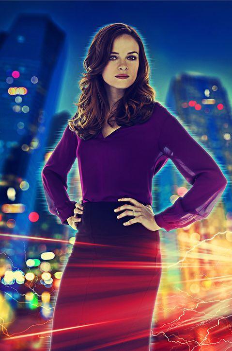 Caitlin Snow (Danielle Panabaker)