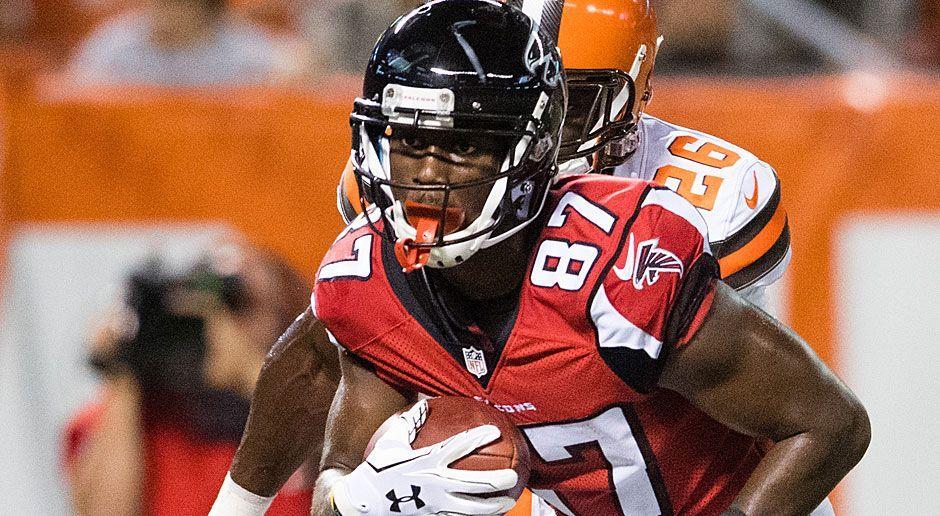 NFC #6: Atlanta Falcons - Bildquelle: 2016 Getty Images