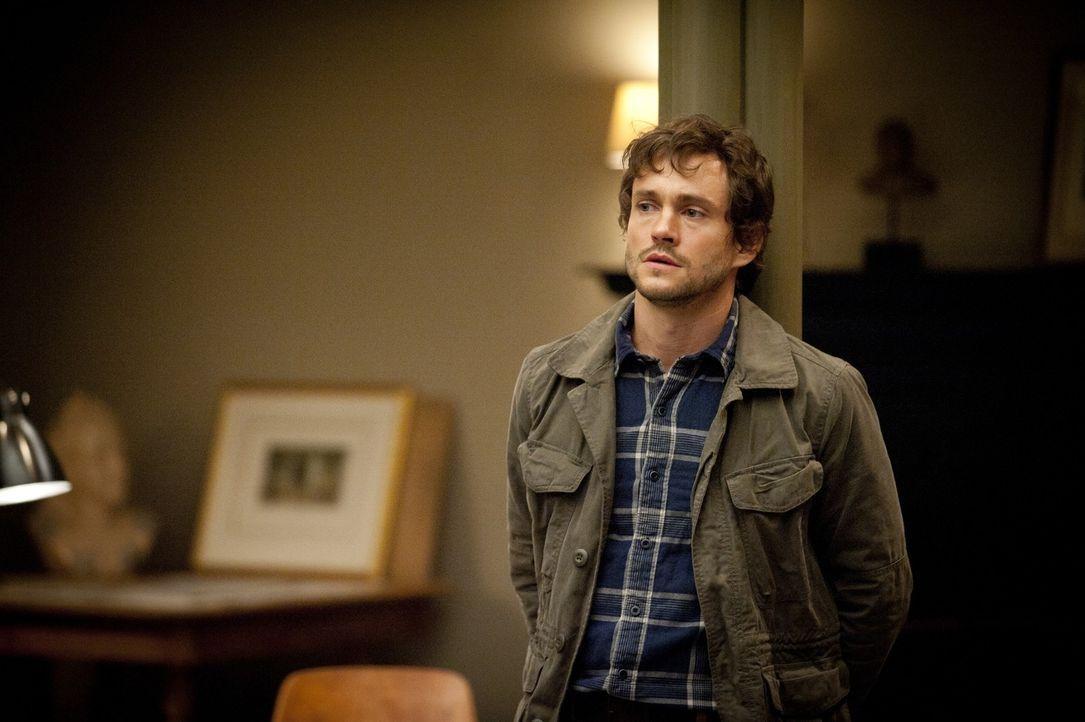 Wird sich Will Graham (Hugh Dancy) von dem renommierten Psychiater Dr. Hannibal Lecter helfen lassen? - Bildquelle: 2012 NBC Universal Media, LLC