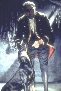 Edgar Wallace: Der Hund von Blackwood Castle - Grimsby (Artur Binder), der Di...