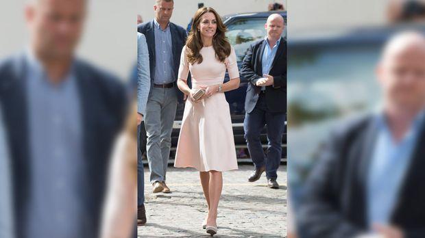 Prinzessin kate abendkleid – Abendkleider beliebt in Deutschland 2018