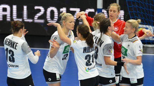 handball wm livescore