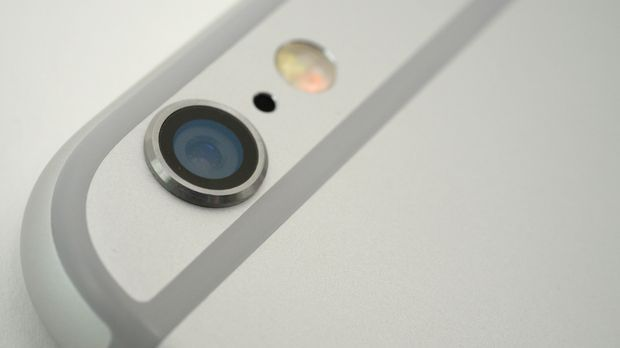 Fotografieren mit dem iPhone 6_dpa