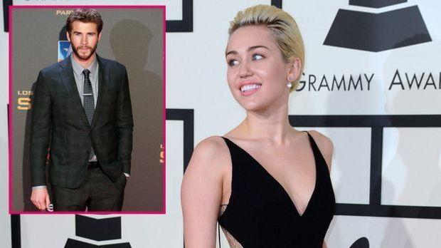 Miley Cyrus hintergeht Liam Hemsworth: Baby-Überraschung geplant